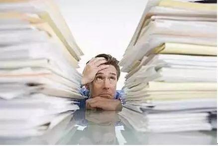 "MBA英语素材:""2分钟规则""戒拖延症 放下手机试试?"