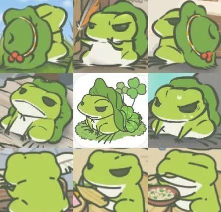 "MBA英语素材:为什么最近大家都在""养青蛙""?"
