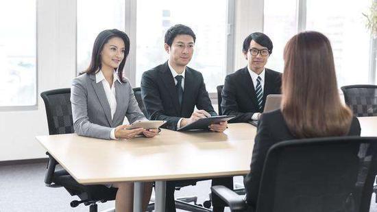 MBA新濠天地在线娱乐平台:提前面试 你与优秀只差一个精心设计