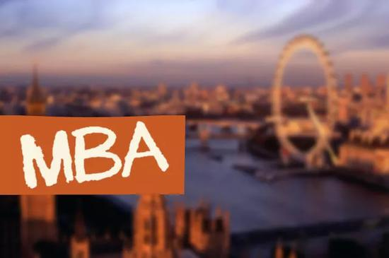 """MBA应该是""""职业训练""""而非""""学术训练"""""""