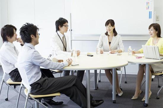 MBA面试:小组讨论必备策略 切记张弛有度