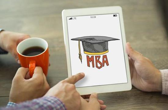 商学院:MBA的隐藏资源是自己未来的跳板吗?
