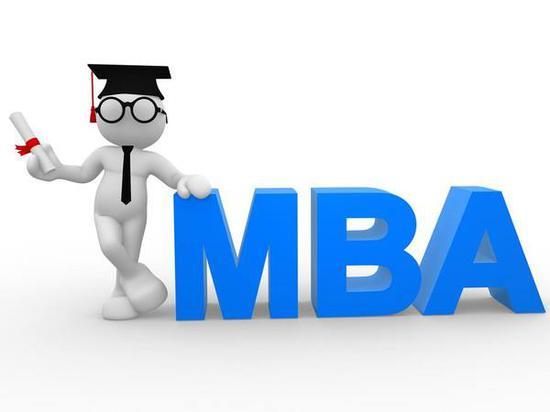 商学院:MBA提前面试简历 改变命运的起点
