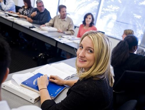 MBA新濠天地娱乐手机版:企业女性能从MBA中学到什么?支付